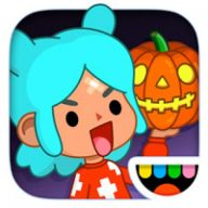 toca life games for free